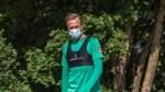 Gelbe Gefahr für Vogt und Veljkovic