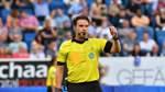 Winkmann pfeift Frankfurt-Spiel