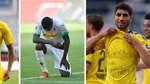Fußballer dürfen gegen Rassismus protestieren