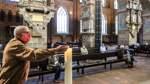 Wie die ersten Gottesdienste nach der Corona-Pause in Bremen abliefen