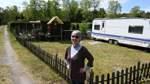 WOR+ROW: Corona-Bericht Campingplatz: Hepstedt, Silvana Zampich, Waldcampingplatz am Ummelbad,