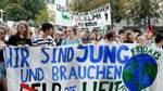 """""""Fridays for Future""""-Demo in Bremen: Sie lassen nicht locker"""