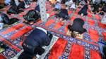 In der Corona-Krise: Alles anders zum Ende des Ramadan