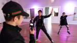 Choreografie gegen Corona-Frust