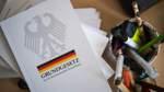 Grundgesetz ohne Rasse - breite Unterstützung für Grünen-Forderung
