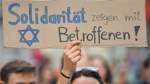 Jeder vierte Deutsche hegt antisemitische Gedanken