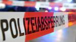 32-Jähriger leblos in Wohnung gefunden
