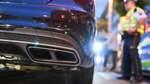 Bremer Polizei schnappt Autoposer