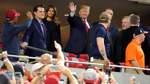 Erfolgreicher Einsatz trotz Trump
