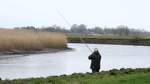 Ochtum-Anwohner fischen im Trüben