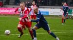 VfL Wildeshausen rutscht in die Abstiegszone der Landesliga