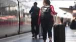 Deutsche Bahn sperrt Ticketverkauf für volle Züge