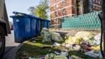 Wilde Müllentsorgung in Achim bleibt ein Problem