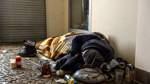 Hilfe für Obdachlose