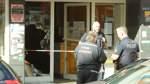 Unbekannte versuchen Geldautomat in Bremer Bankfiliale zu sprengen