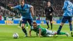 Leverkusen muss auf Lars Bender verzichten