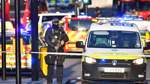 Mehrere Tote bei Messerattacke in London