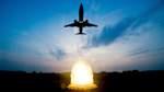 Bremer Flughafen nimmt Betrieb wieder auf