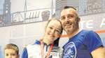 Lajla Ali Bajramovic holt Bronze