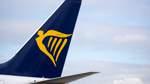 Ryanair schließt Basis in Hamburg