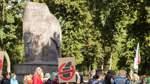 Protestaktion gegen Kohleabbau