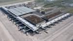 Neuer Berliner Flughafen ist zu klein gedacht