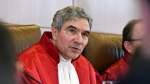 Stephan Harbarth wird neuer Präsident des Bundesverfassungsgerichts