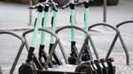 Verbotszonen für E-Scooter in Bremen festgelegt