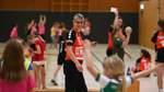 Handball-Tag an der Grundschule