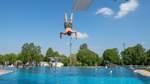 Achimer Freibad öffnet Mitte Juni