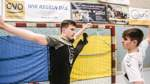 Aus Liebe zum Handballsport