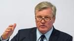 Niedersachsens Wirtschaftsminister Bernd Althusmann