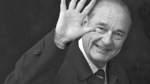 Frankreichs früherer Präsident Chirac gestorben