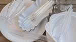 EU plant Verbote von Plastikstrohhalmen und Einmalgeschirr