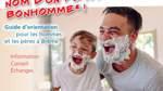 Bremer Sozialbehörde unterstützt Männer