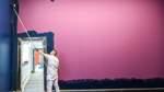 Kunsthalle Bremen - Rundgang durch den 1.Stock der Bremer Kunsthalle, wo die Sammlung neu gehängt wird