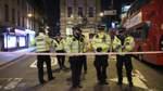 Attentäter von London war aus Haft entlassener Terrorist