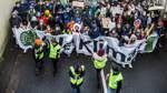 Aktivisten stellen Idee für Bremen ohne Autos vor