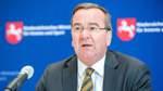 Niedersachsen will gegen kriminelle Clans vorgehen