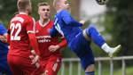 Der FC Verden 04 hat vor dem Derby gegen Rotenburg Offensivsorgen