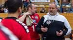 Die Volleyball-Ligen sind eingeteilt