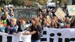 Klimastreik der Generationen