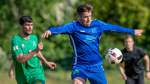 SPORT // Fußball-Oberliga: TB Uphusen - Arminia Hannover
