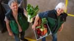 Obst und Gemüse per Kurier nach Hause