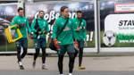 Kein Werder-Spieler positiv getestet
