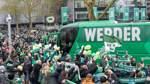 Werder bietet Geld, Spenden und ein Event