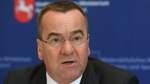 Niedersachsen Innenminister Pistorius fordert zügige Aufklärung der Bamf-Affäre