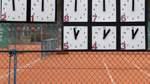 Ein Stück Normalität für die Tennisspieler