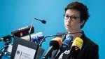 Staatsanwaltschaft überprüft Strafanzeige gegen Bamf-Chefin Cordt