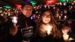Alle Jahre wieder: Weihnachtssingen am Panzenberg